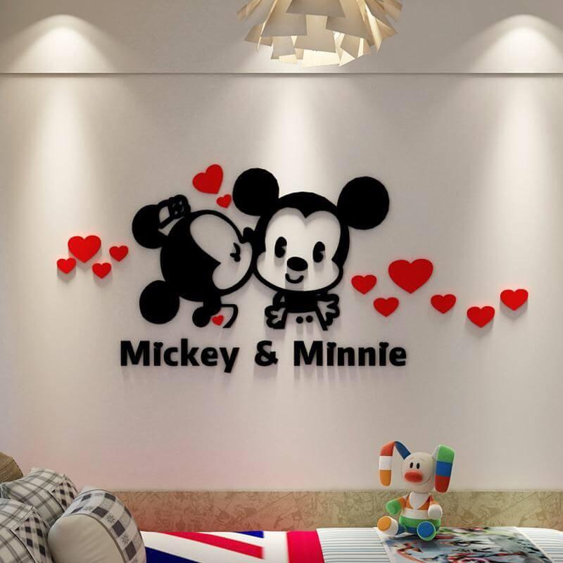 tranh_mica_dan_tuong_Mickey_mine